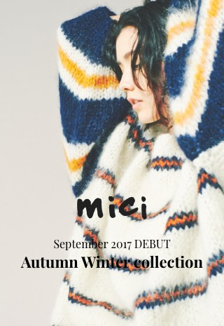 mici Autumn Winter collection