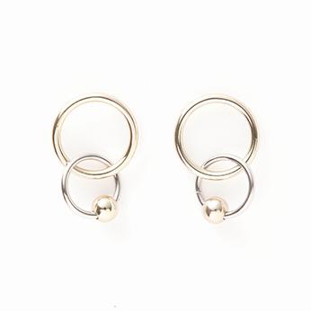 Jenny earring pair