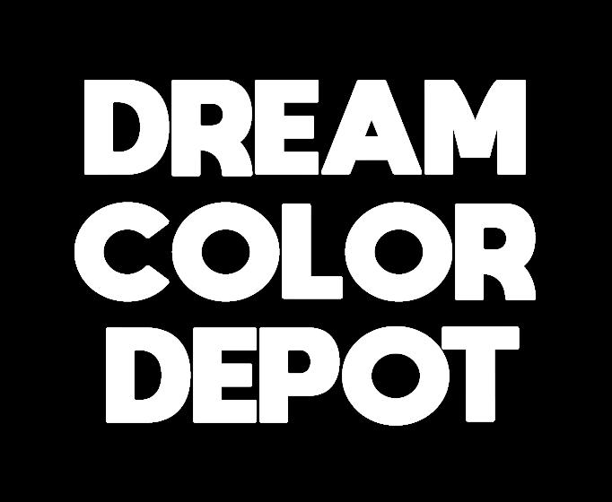 DREAM COLOR DEPOT