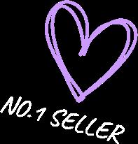 NO.1 SELLER