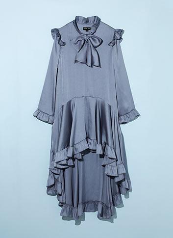 APRIL SHOWERS DIP DRESS