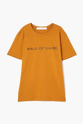 wos logo t-shirt